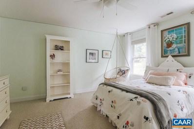 1776 Locust Shade Ln Lane, Charlottesville, VA 22911 - MLS#: 619951