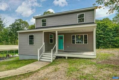 17455 Terrys Run Rd, Orange, VA 22960 - #: 621695
