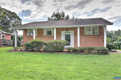 1288 Kenwood Ln, Charlottesville, VA 22901 - #: 621723