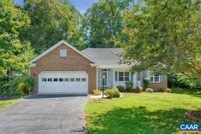 2651 Coralberry Pl, Charlottesville, VA 22911 - MLS#: 621727