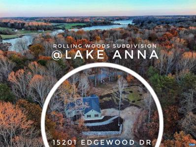 15201 Edgewood Dr, Orange, VA 22960 - #: 621834