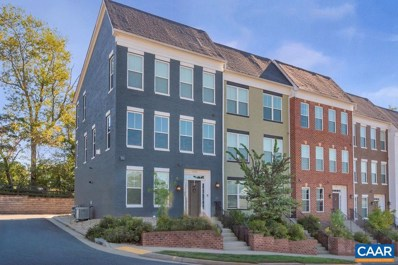 1711 Belvedere Pl, Charlottesville, VA 22901 - #: 623429