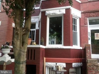1124 Lamont Street NW, Washington, DC 20010 - MLS#: DCDC100008