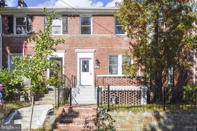 823 Somerset Place NW, Washington, DC 20011 - #: DCDC100040