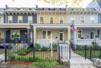 1713 Bay Street SE, Washington, DC 20003 - MLS#: DCDC100050