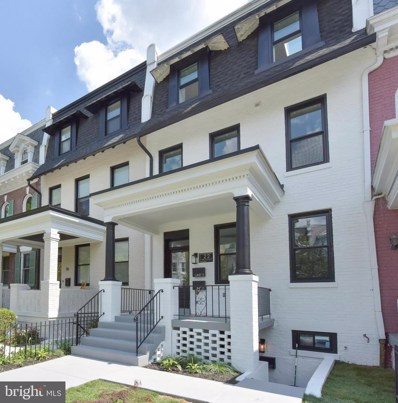 22 Bryant Street NW UNIT 1, Washington, DC 20001 - #: DCDC100075