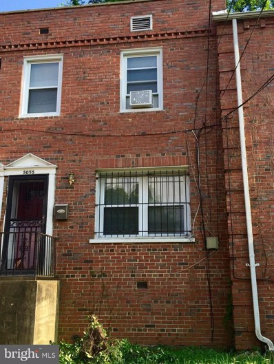 5055 Sheriff Road NE, Washington, DC 20019 - #: DCDC100185