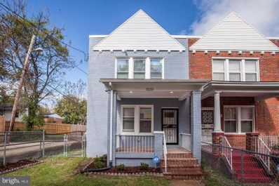5210 Ames Street NE, Washington, DC 20019 - #: DCDC100244