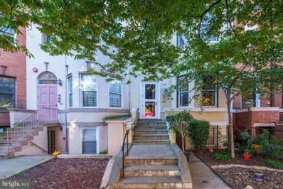 1832 Calvert Street NW UNIT 1, Washington, DC 20009 - MLS#: DCDC100368