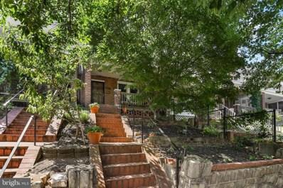 1741 A Street SE, Washington, DC 20003 - #: DCDC100371