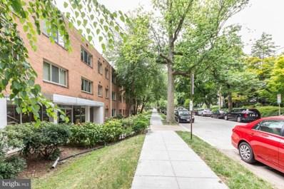 2710 Macomb Street NW UNIT 311, Washington, DC 20008 - #: DCDC100417