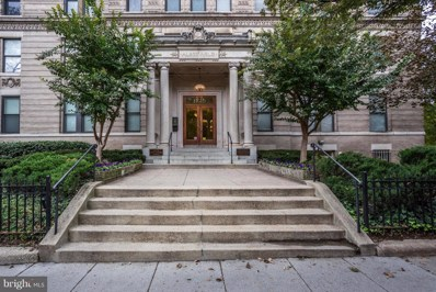 1830 17TH Street NW UNIT 104, Washington, DC 20009 - MLS#: DCDC100464