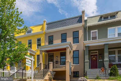 1286 Morse Street NE, Washington, DC 20002 - MLS#: DCDC100516