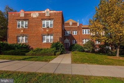 4912 New Hampshire Avenue NW UNIT 201, Washington, DC 20011 - #: DCDC100520