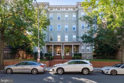 1324 Euclid Street NW UNIT 6, Washington, DC 20009 - MLS#: DCDC100526