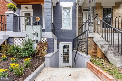 521 Columbia Road NW UNIT 1, Washington, DC 20001 - MLS#: DCDC100536