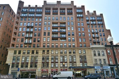 616 E Street NW UNIT 705, Washington, DC 20004 - MLS#: DCDC100550