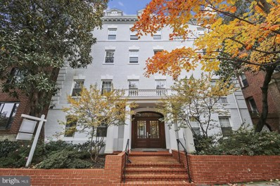 1816 Kalorama Road NW UNIT 302, Washington, DC 20009 - MLS#: DCDC100692