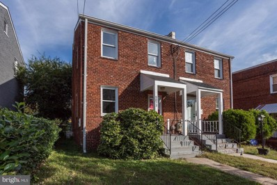 5073 8TH Street NE, Washington, DC 20017 - MLS#: DCDC100748