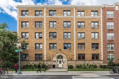 1457 Park Road NW UNIT 403, Washington, DC 20010 - MLS#: DCDC100770