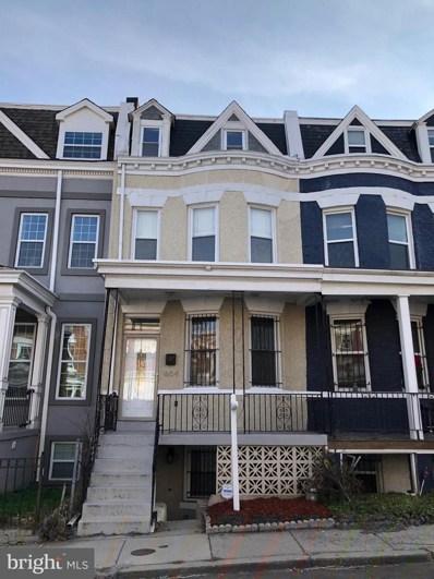 604 Harvard Street NW, Washington, DC 20001 - #: DCDC101100