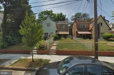 1927 Otis Street NE, Washington, DC 20018 - #: DCDC101130