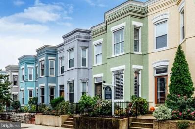 1363 Emerald Street NE, Washington, DC 20002 - MLS#: DCDC101144