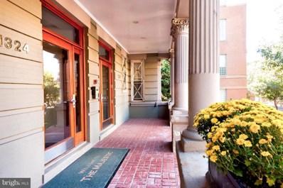 1324 Euclid Street NW UNIT 305, Washington, DC 20009 - #: DCDC101148