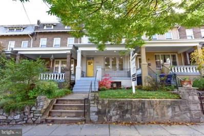 4835 Kansas Avenue NW, Washington, DC 20011 - #: DCDC101242