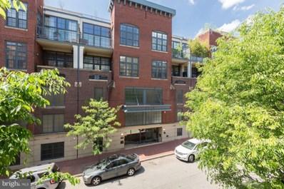2328 Champlain Street NW UNIT 325, Washington, DC 20009 - MLS#: DCDC101296