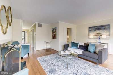 7423 Blair Road NW UNIT 7423, Washington, DC 20012 - MLS#: DCDC101386