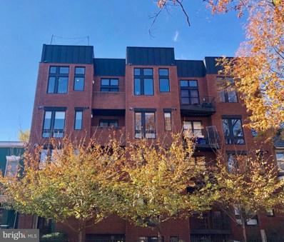 245 15TH Street SE UNIT 301, Washington, DC 20003 - MLS#: DCDC101432