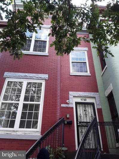 1732 NW Capitol Street NW, Washington, DC 20002 - #: DCDC101440