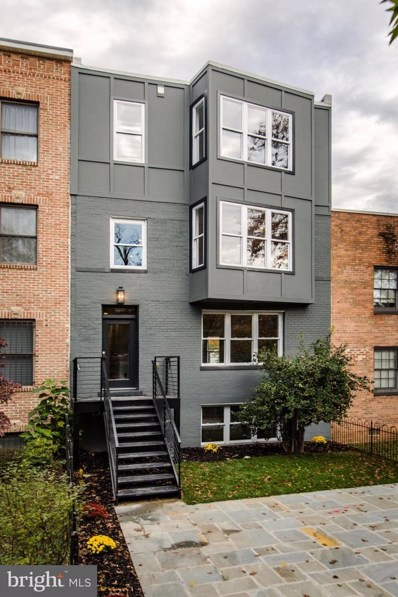 1643 New Jersey Avenue NW UNIT 1