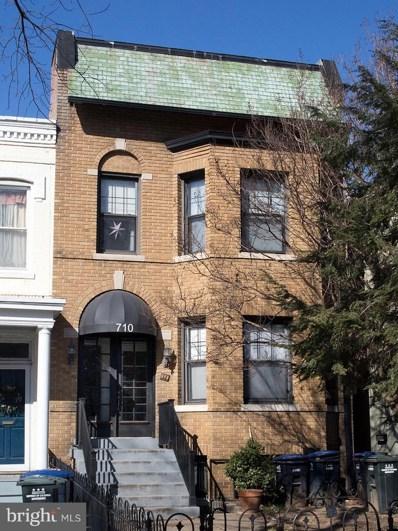 710 Maryland Avenue NE, Washington, DC 20002 - #: DCDC101518