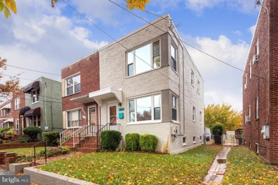 564 Nicholson Street NE, Washington, DC 20011 - MLS#: DCDC101626