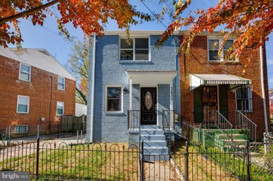 3405 24TH Street SE, Washington, DC 20020 - MLS#: DCDC101710