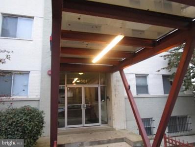 1501 27TH Street SE UNIT 404, Washington, DC 20020 - #: DCDC101726