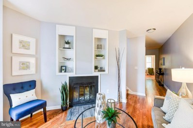 615 14TH Place NE, Washington, DC 20002 - MLS#: DCDC101738
