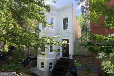 458 M A-Upper  Level Street NW, Washington, DC 20001 - MLS#: DCDC101794
