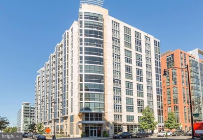 1025 1ST Street SE UNIT 1003, Washington, DC 20003 - MLS#: DCDC101842