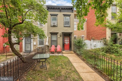 1320 8TH Street NW, Washington, DC 20001 - #: DCDC101858