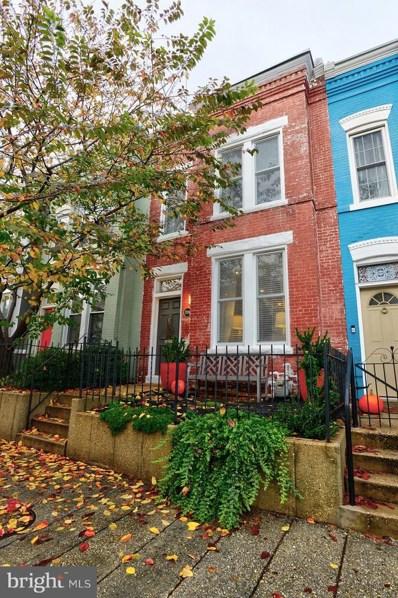 1338 Emerald Street NE, Washington, DC 20002 - MLS#: DCDC101880