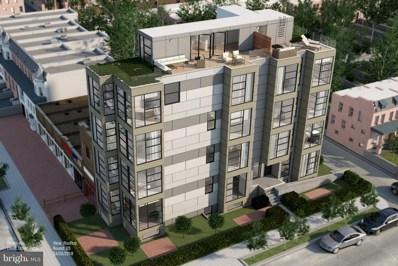 1355 Randolph Street NW UNIT 6, Washington, DC 20011 - #: DCDC101890