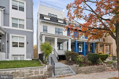 3912 8TH Street NW UNIT 1, Washington, DC 20011 - #: DCDC101906