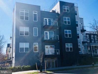 401 15TH Street SE UNIT 100-C, Washington, DC 20003 - MLS#: DCDC102002