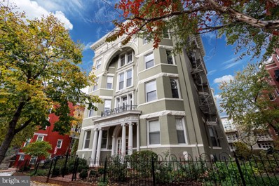 1423 R Street NW UNIT B1, Washington, DC 20009 - #: DCDC102036
