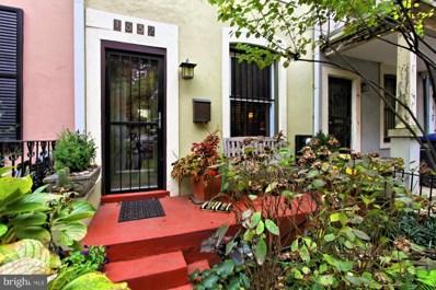1637 Potomac Avenue SE, Washington, DC 20003 - MLS#: DCDC102076