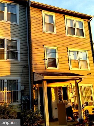 2639 Bowen Road SE UNIT B, Washington, DC 20020 - #: DCDC102262