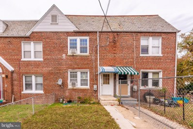 307 Decatur Street NW, Washington, DC 20011 - MLS#: DCDC102368